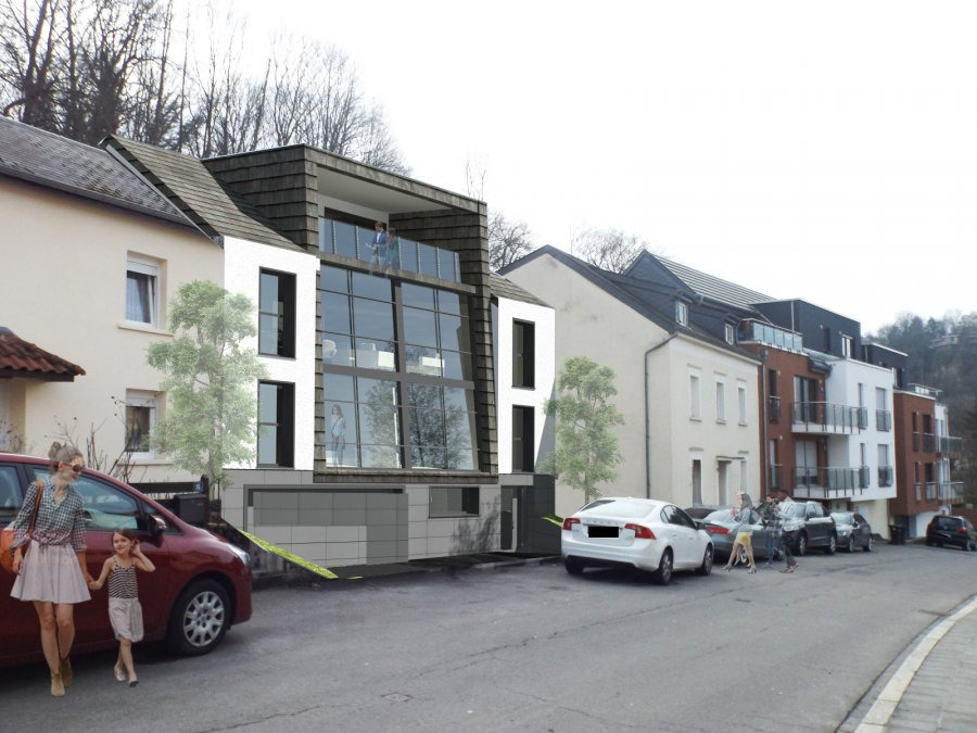acheter maison individuelle 4 chambres 285 m² luxembourg photo 1