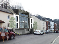 Detached house for sale 4 bedrooms in Luxembourg-Weimerskirch - Ref. 7020288