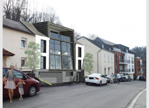 Detached house for sale 4 bedrooms in Luxembourg (LU) - Ref. 7020288
