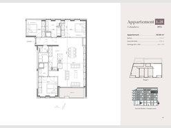 Appartement à vendre 3 Chambres à Esch-sur-Alzette - Réf. 6643456