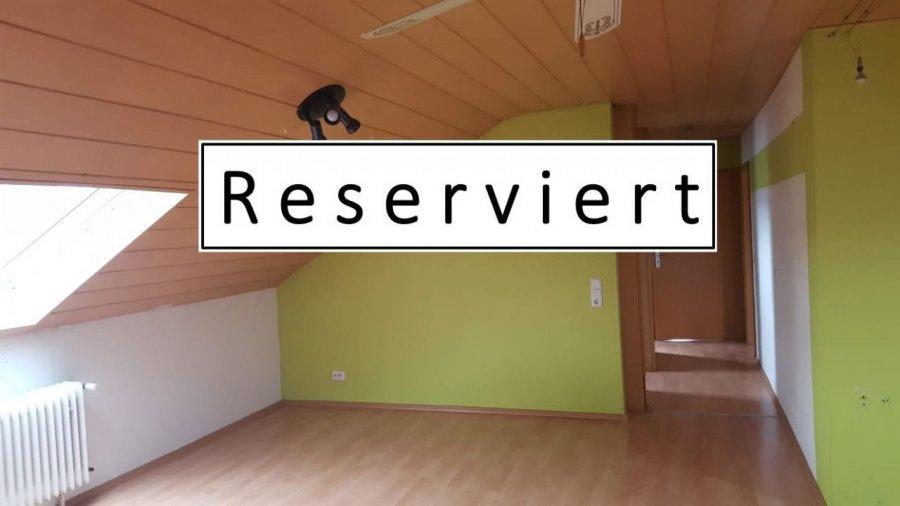 acheter appartement 3 pièces 74 m² völklingen photo 1