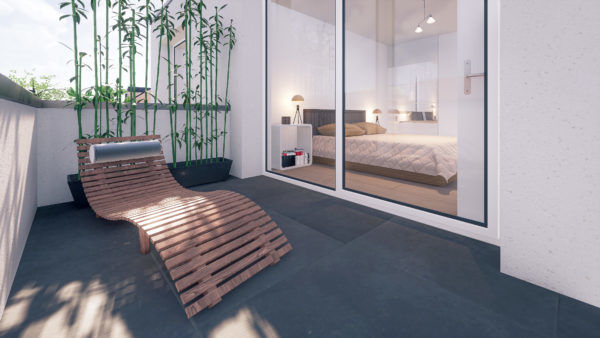 acheter duplex 3 chambres 121 m² holzem photo 4