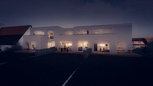 acheter duplex 3 chambres 121 m² holzem photo 1