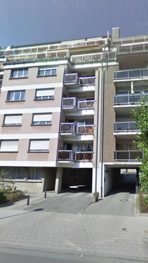 Garage fermé à louer à Esch-sur-Alzette