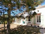Maison à vendre F8 à Château-d'Olonne - Réf. 5046016
