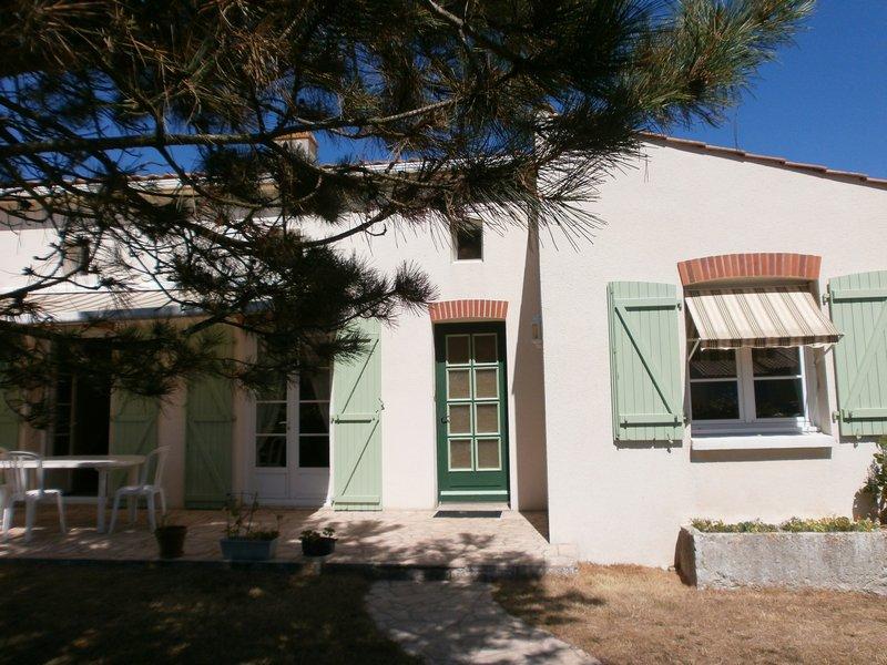acheter maison 8 pièces 204 m² château-d'olonne photo 2