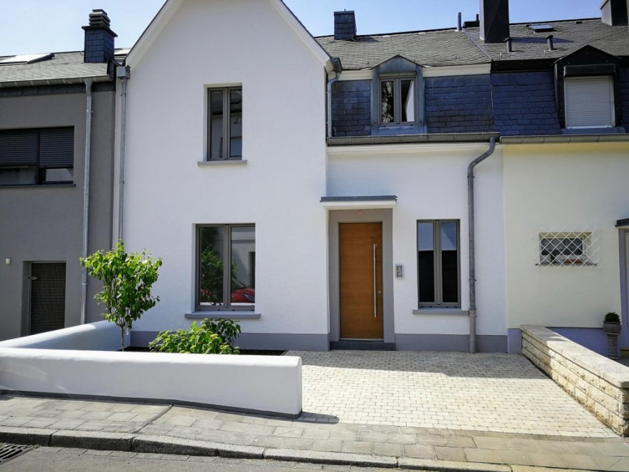 louer maison mitoyenne 3 chambres 185 m² luxembourg photo 4