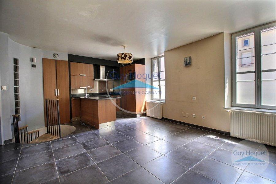acheter appartement 4 pièces 60 m² nancy photo 2