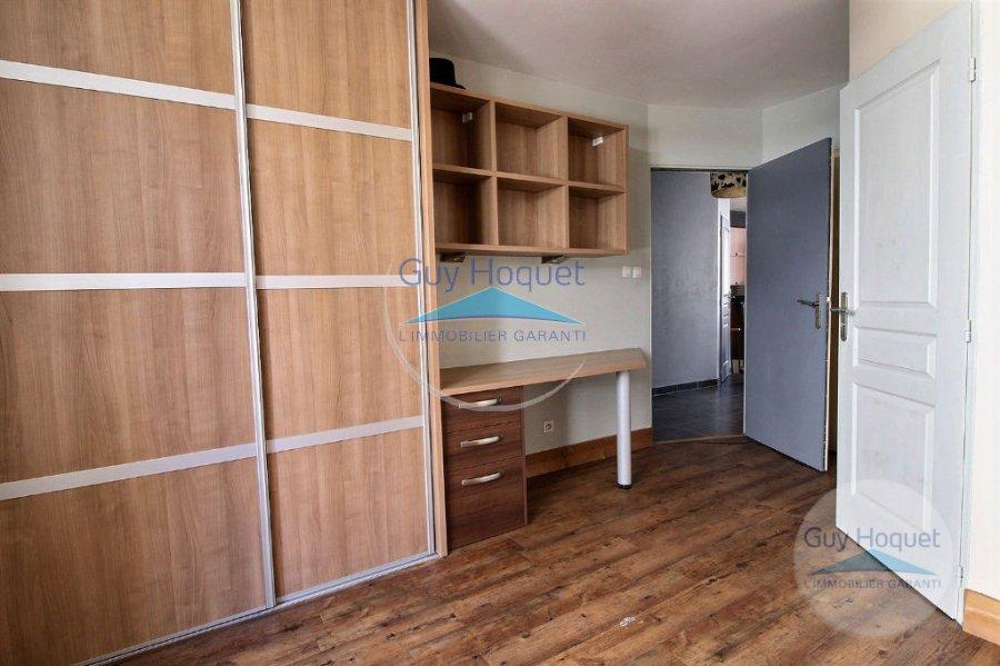 acheter appartement 4 pièces 60 m² nancy photo 4