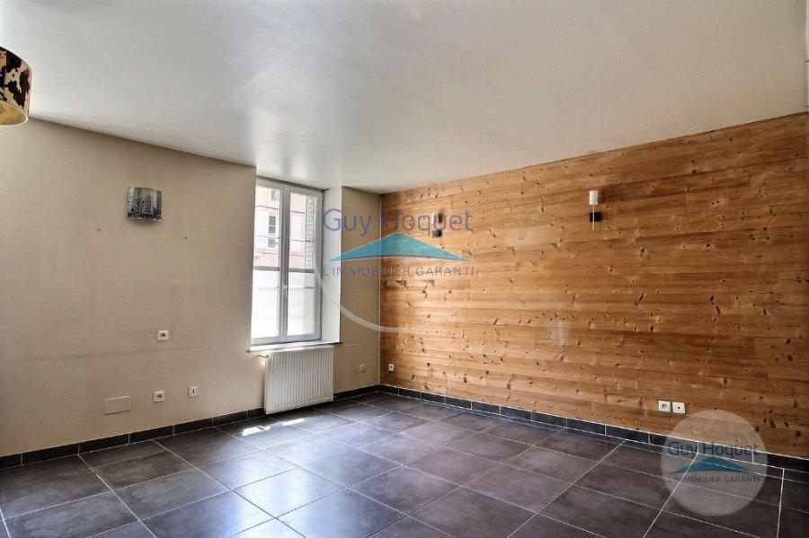 acheter appartement 4 pièces 60 m² nancy photo 1