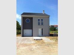 Maison mitoyenne à vendre F7 à Saulny - Réf. 5808400