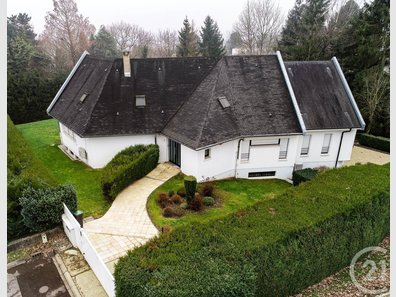 House for sale 4 bedrooms in Thionville - Ref. 6672656