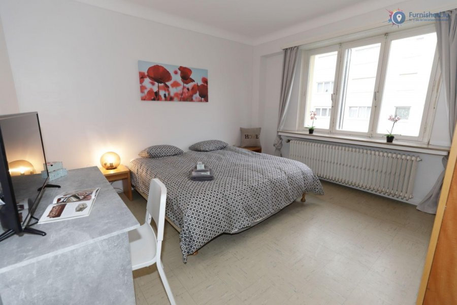 ▷ Schlafzimmer mieten • Luxembourg-Bonnevoie • 17 m² • 750 € | atHome