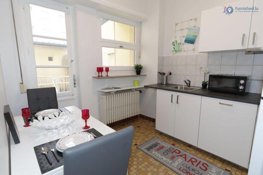▷ Schlafzimmer mieten • Luxembourg-Bonnevoie • 17 m² • 750 ...