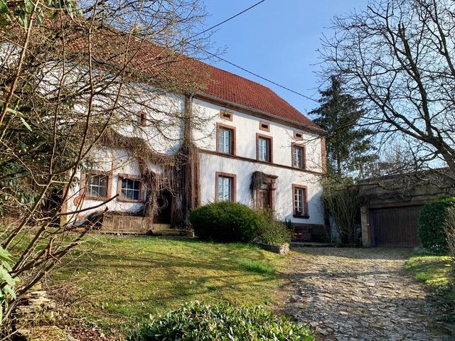 haus kaufen 7 zimmer 170 m² merzig foto 1