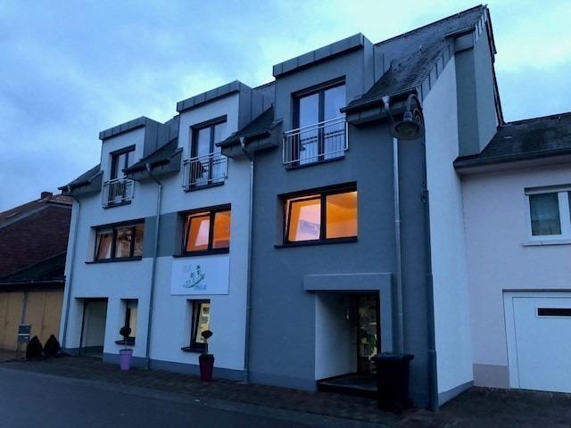 Duplex à louer 2 chambres à Bous