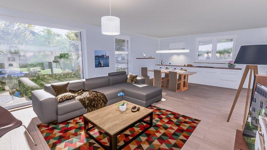 Appartement à vendre 2 chambres à Luxembourg-Verlorenkost