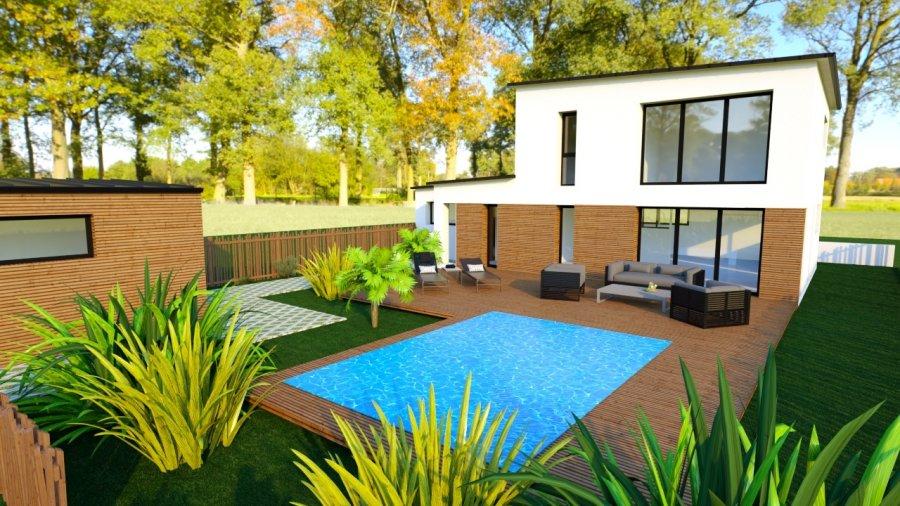 acheter maison 6 pièces 130 m² herbignac photo 3