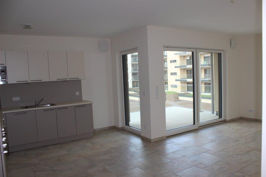 louer appartement 1 chambre 61.52 m² bertrange photo 4