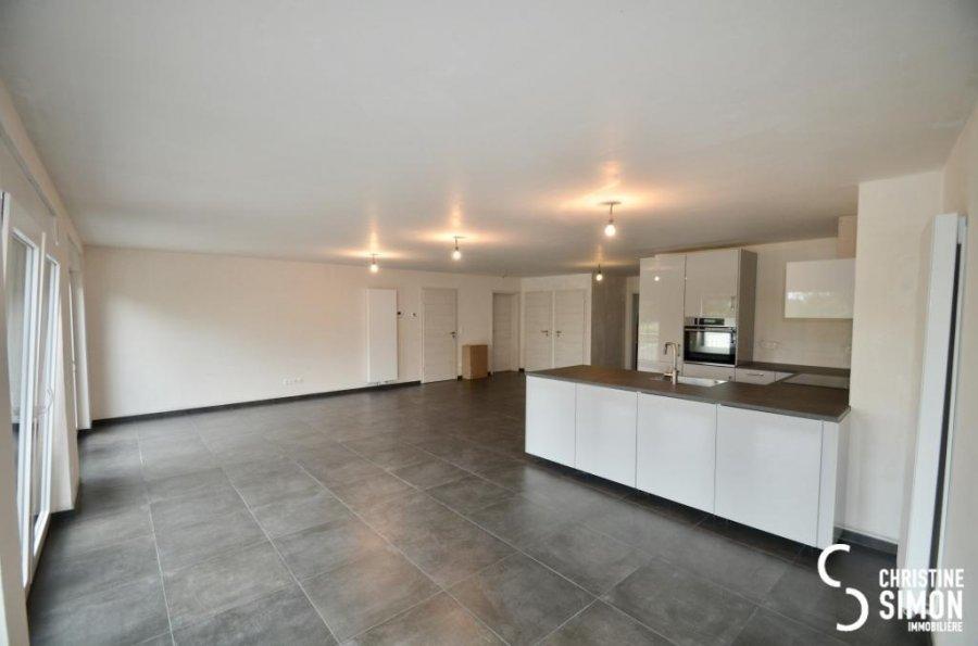 Appartement à vendre 3 chambres à Weiswampach