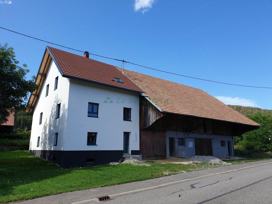 Maison à vendre F7 à Bendorf