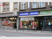 Local commercial à louer à Luxembourg-Gare - Réf. 6075408
