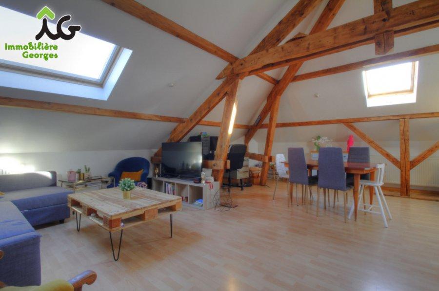 acheter appartement 3 pièces 61 m² montigny-lès-metz photo 6