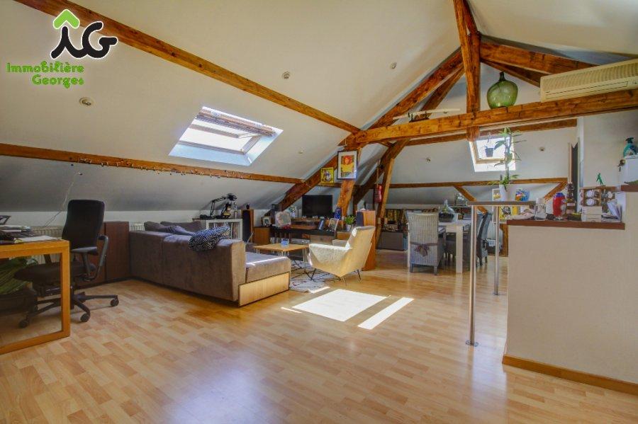 acheter appartement 3 pièces 61 m² montigny-lès-metz photo 2