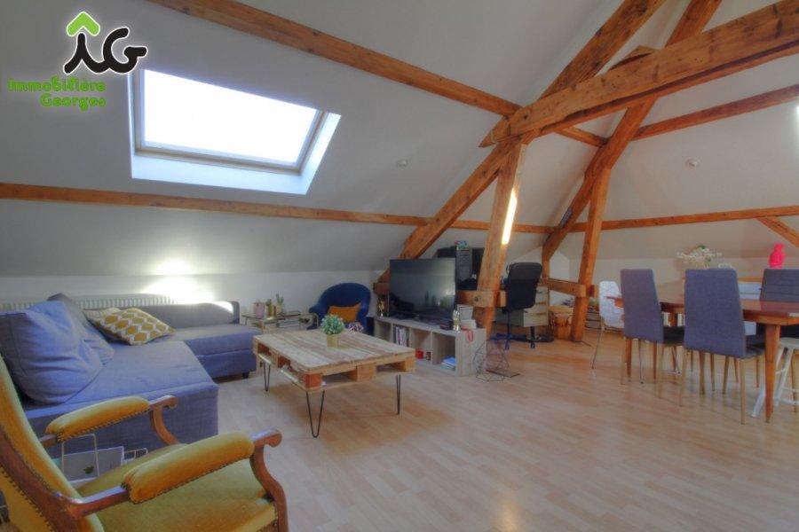 acheter appartement 3 pièces 61 m² montigny-lès-metz photo 5