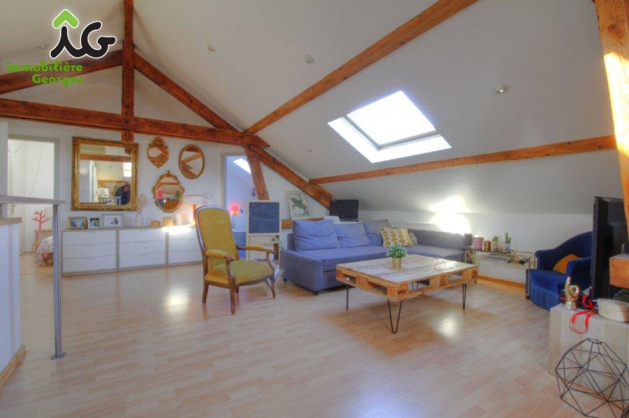 acheter appartement 3 pièces 61 m² montigny-lès-metz photo 1