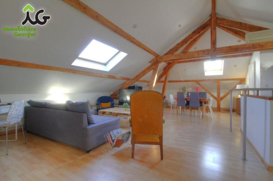 acheter appartement 3 pièces 61 m² montigny-lès-metz photo 3