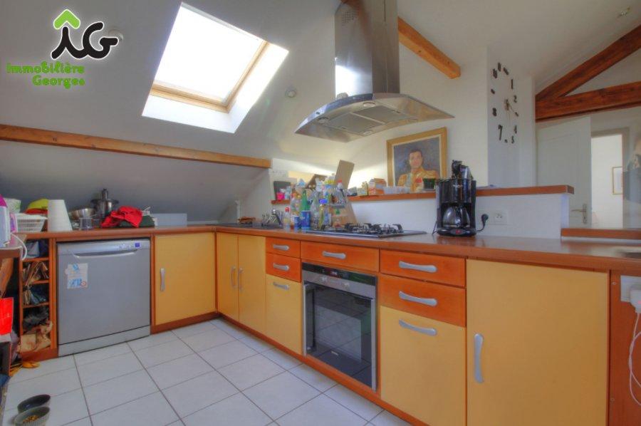 acheter appartement 3 pièces 61 m² montigny-lès-metz photo 7