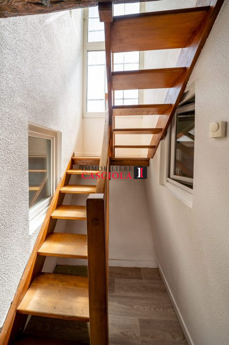 acheter appartement 3 pièces 56 m² metz photo 4