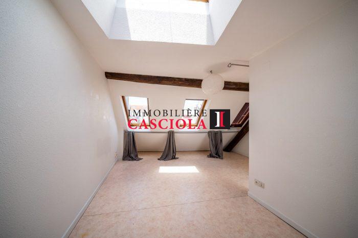 acheter appartement 3 pièces 56 m² metz photo 5