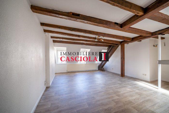 acheter appartement 3 pièces 56 m² metz photo 1