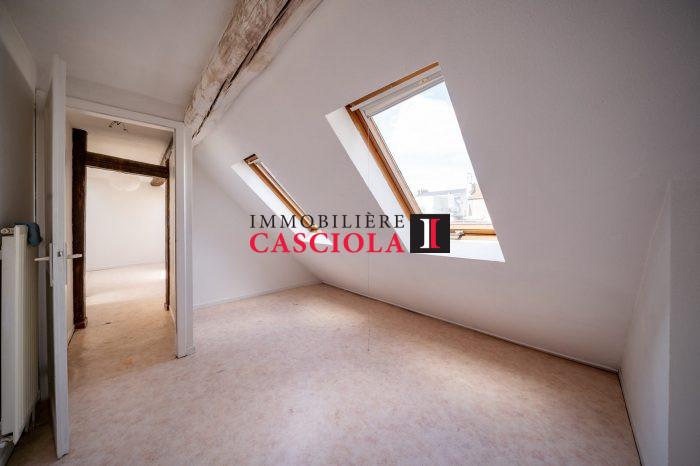 acheter appartement 3 pièces 56 m² metz photo 6