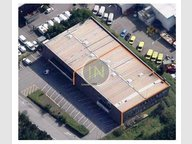 Warehouse for rent in Luxembourg-Gasperich - Ref. 7095568