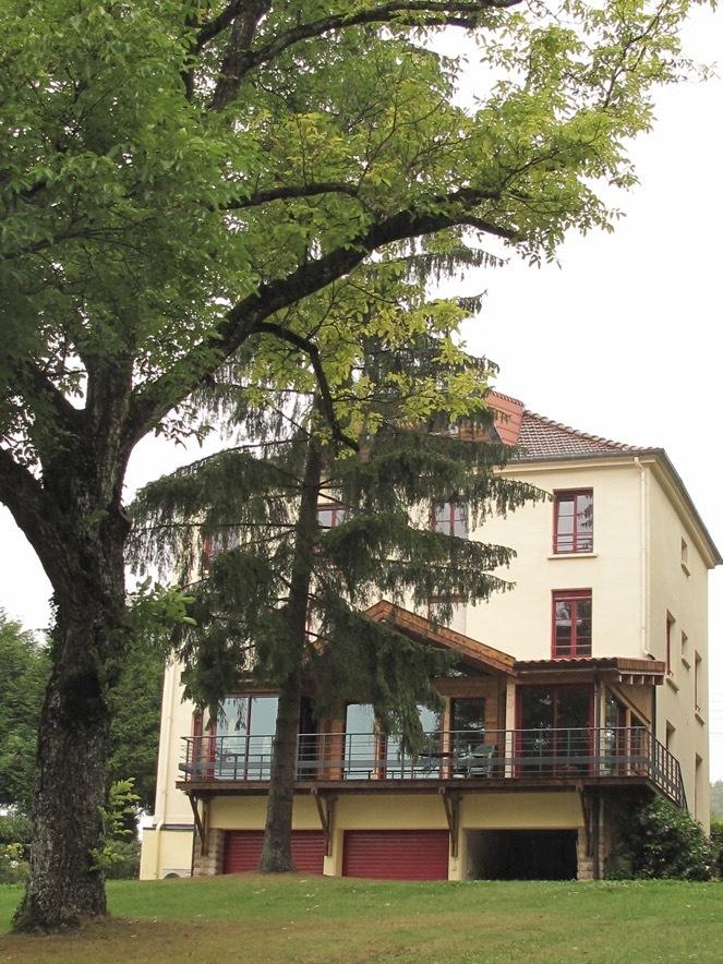 Maison de maître à vendre F20 à Ligny-en-Barrois