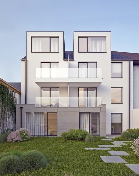 apartment for buy 1 bedroom 59.3 m² luxembourg photo 3