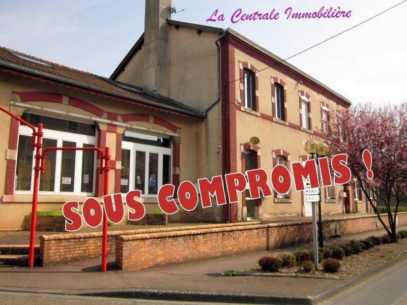 Immeuble de rapport à vendre F11 à Piennes