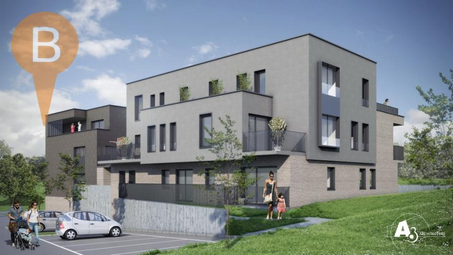 Résidence à Ettelbruck