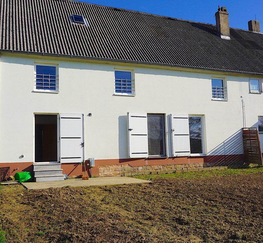 reihenhaus mieten 5 zimmer 160 m² fisch foto 1