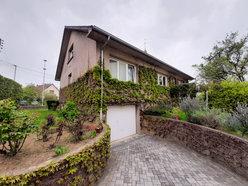 Maison à vendre F6 à Terville - Réf. 7202320