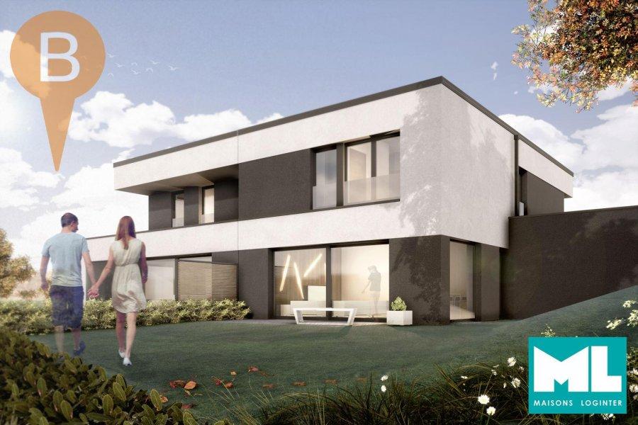 doppelhaushälfte kaufen 3 schlafzimmer 170 m² beringen (mersch) foto 2