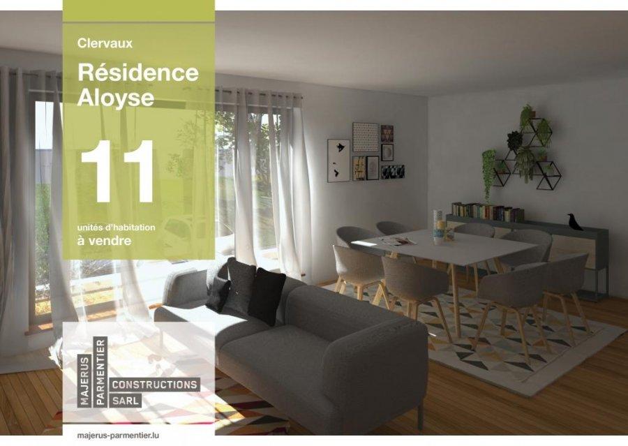 acheter appartement 1 chambre 78.94 m² clervaux photo 3