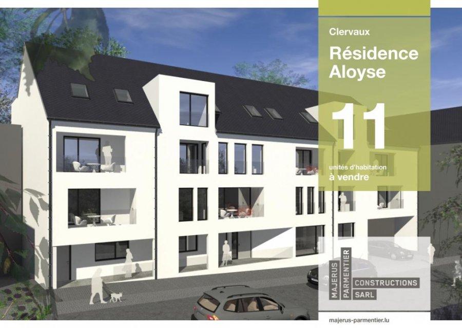 acheter appartement 1 chambre 78.94 m² clervaux photo 2