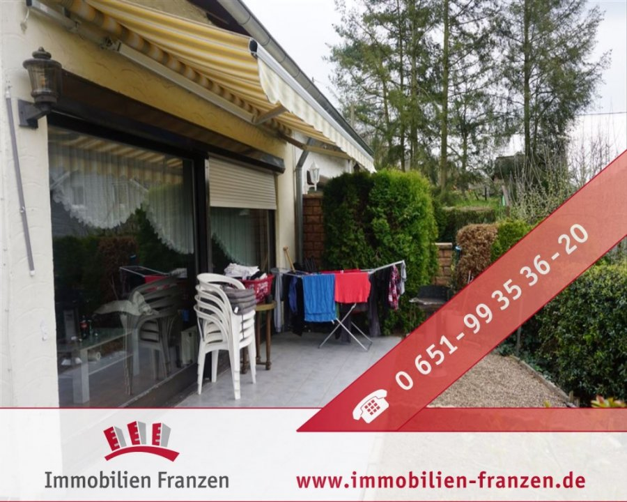 semi-detached house for buy 3 rooms 81 m² bollendorf photo 1