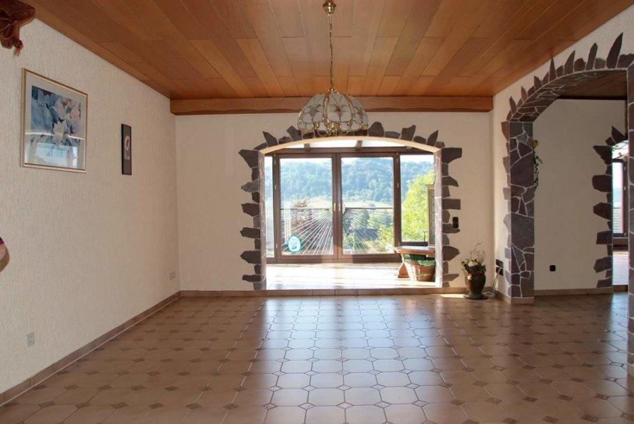 haus kaufen 10 zimmer 320 m² losheim foto 6