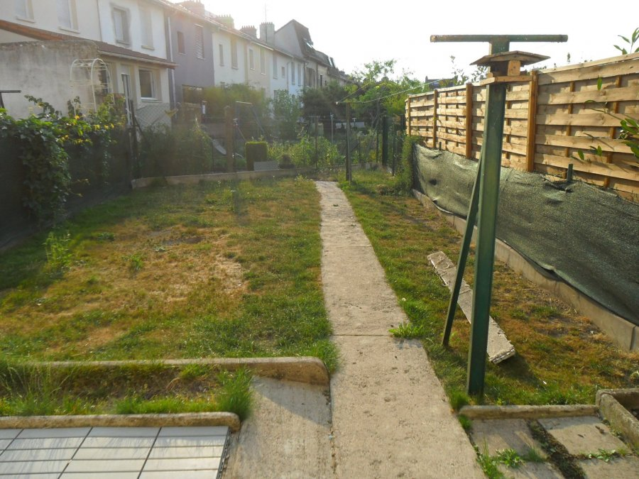 acheter maison 4 pièces 72 m² jarville-la-malgrange photo 7