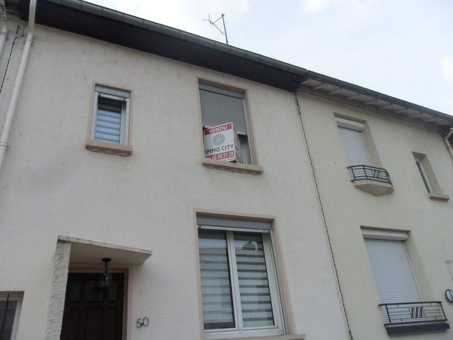 acheter maison 4 pièces 72 m² jarville-la-malgrange photo 1